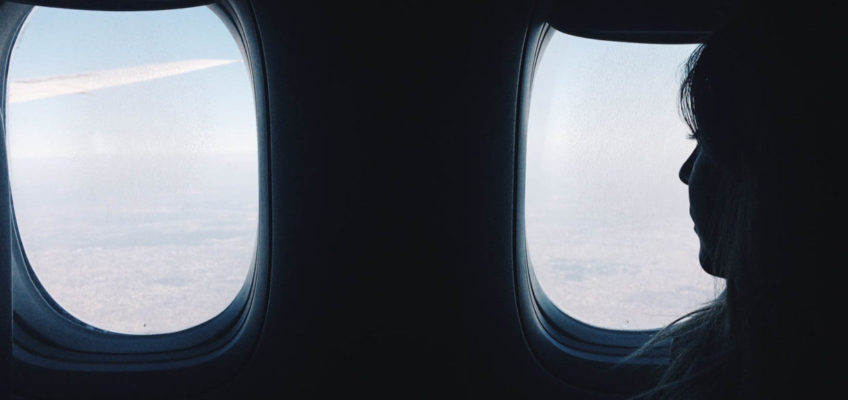 vuelos largos