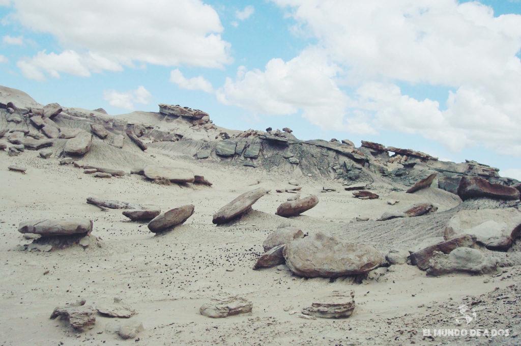 Valle de la Luna II