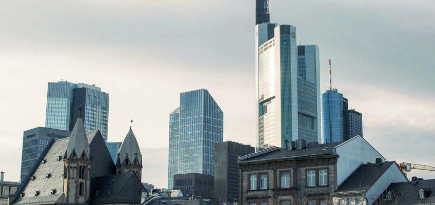 La ciudad de Frankfurt. Curiosidades de Frankfurt