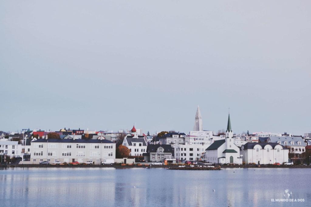 Reykjavík. Ruta por Islandia en 10 días