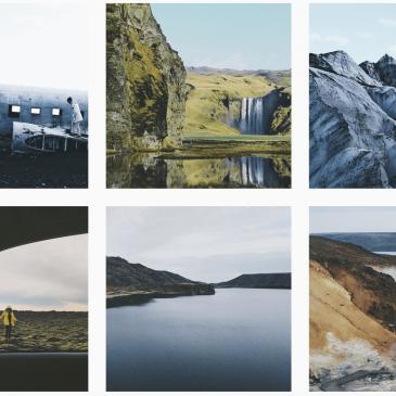 Como editar fotos en el celular? Así editamos nuestras fotos de viajes.