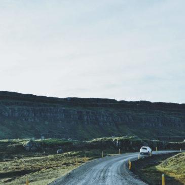 Alquiler de coche en Islandia. La mejor guía para no meter la pata.