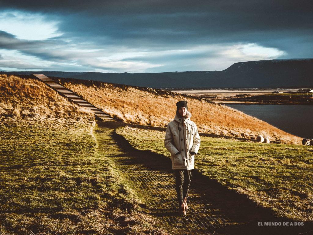 Que ropa llevar a Islandia: hombre. Que llevar a Islandia
