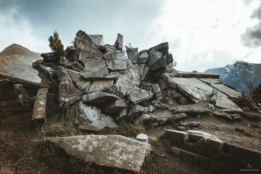 Ruinas de Villa Tacul