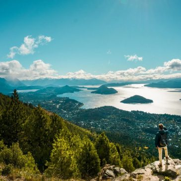 Turismo Bariloche 2021 – Cómo será la apertura turística de la ciudad